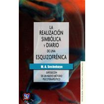 Realizacion Simbolica Y Diario De Una Esquizofrenica - Seche