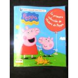Albúm Completo De Peppa Pig Panini