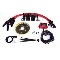 Kit Igniflex F1000 3.6 6c Motor Falcon Carburado Igd2021