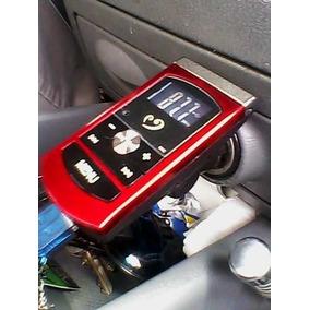 Transmisor Fm Para Carro!!