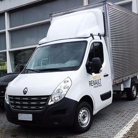 Defletor De Ar Renault Master Parcial Ano 2014... Acima