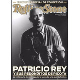 Revista Rolling Stone Edicion Especial Patricio Rey