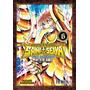 Saint Seiya Next Dimension 6 Manga Editorial Ivrea Arg