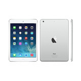 Apple Ipad Mini 16gb Wifi + 4g Plateado Garantía Oficial