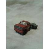 Camion Ganadero Chevrolet 714 Mas Scania Mas Fiat