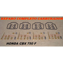 Reparo Completo Carburador Cbx 750