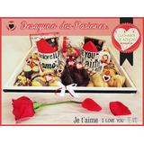 Regalo Dia De Los Enamorados ! San Valentin. Novia Romantico
