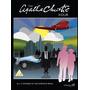 Coleção Agatha Christie, 4 Séries Completas, Leg. Português