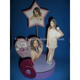 Cumpleaños Violetta Cotillon Infantil Fiestas