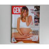 Revista Gente Embarazo Paula Chaves - Junio 2013