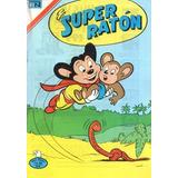 Revista El Super Raton 2-414 - Novaro 15 Marzo 1980