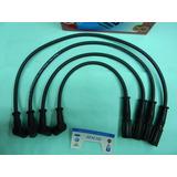 Cables Bujia Fiat Motor Fire 8v 1.3 Mpi 05/... (14117)