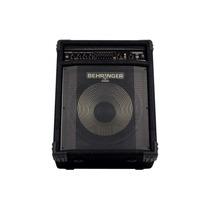 Amplificador Contra Baixo Behringer Bxl900 Cheiro De Música