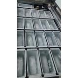 Fabricador De Gelo Em Barra Ou Escama