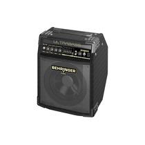 Amplificador Contra Baixo Behringer Bxl450 Cheiro De Música