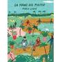 La Mano Del Pintor - Maria Luque - Sigilo