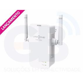 Repetidor Roteador 300mbps 2 Antenas Amplificador Wireless