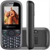 Aparelho Celular P3293 Multilaser Up Duos Original - Novo