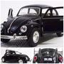 Miniatura Fusca Volkswagen Classical Beetle -1967- Colecione