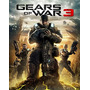 Codigos Para Gears Of War 1, 2 3 Y Judgment