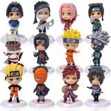 Frikantec : Figuras De Naruto