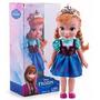 Educando Disney Frozen Muñeca Toddler Anna 33 Cm Nenas