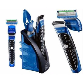 Aparelho Gillette De Barbear Fusion Proglide Styler Promoção