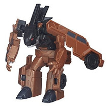 Juguete Transformers Robots In Disguise 1-paso Figura K5
