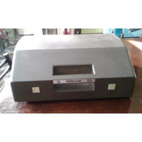 Maquina De Escribir Portatil Remington Antigua