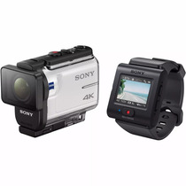 Filmadora Sony Action Can Fdr-x3000 4k + Controle Remoto