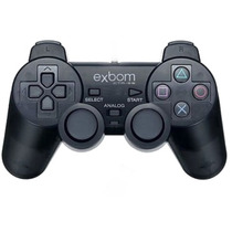 Controle Usb Raspberry Video Game Playstation