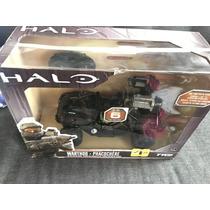 Mattel Halo Warthog Oni Anti Tank Rc Nuevo Sellado
