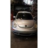 Parachoque Delantero Volkswagen New Beetle