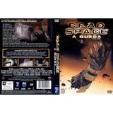 Dvd Lacrado Dead Space A Queda Filme De Chuck Patton