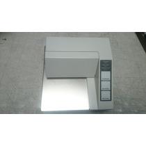 Impresora Epson Tm-u290 Serial Rs-232 Validadora