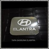 Cobertor Cromado De Tapa De Gasolinae Elantra 2001 Al 2014