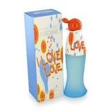 Perfume Importado Love Love Moschino