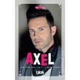 Libro Axel Una Vida Sencilla Y Maravillosa (club De Fans)