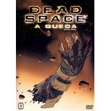 Dead Space A Queda Dvd Original Novo Lacrado
