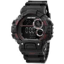 Relógio Mormaii Acqua Pro Masculino Mo879/8r