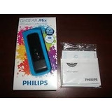 Mp3 Philips 4 Gb Original 0 Km Garantia Fact A Y B
