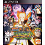 Naruto Shippuden Ultimate Ninja Storm | Ps3 | Deluxogames