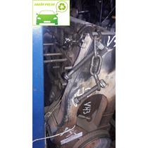 Motor Bloco C/cabeçote Corsa Wind 97 1.0 8v 4bico V43