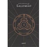Livro - A Clavícula De Salomão - Novo