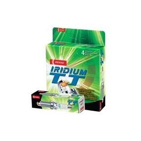 Bujia Denso Iridium Tt Ik20tt Honda Fit 2008 1.5l 4 Cil 4 Pz