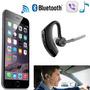 Bluetooth Inalámbrico Auriculares Manos Libre Iphone Lg Sams