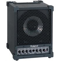 Caixa Multiuso Roland Cm30 Na Cheiro De Música Loja !!