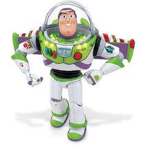 Toy Story O Poderoso Buzz Lightyear Fala Português Multikids