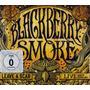 Blackberry Smoke-leave A Scar Live In North Carolina [cd+dvd
