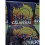 Mas Calaveras Desde El Sol Ardiente Cd Nuevo Original/atta77